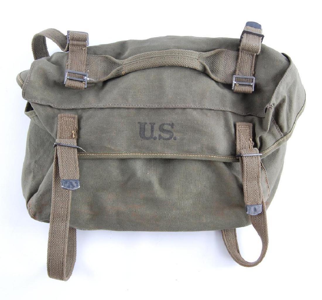 U.S. Military Water Resistant Bag