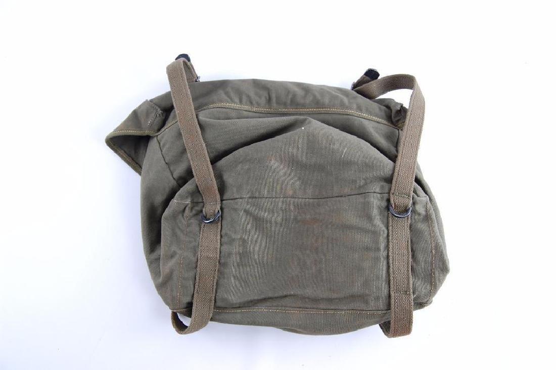 U.S. Military Water Resistant Bag - 2
