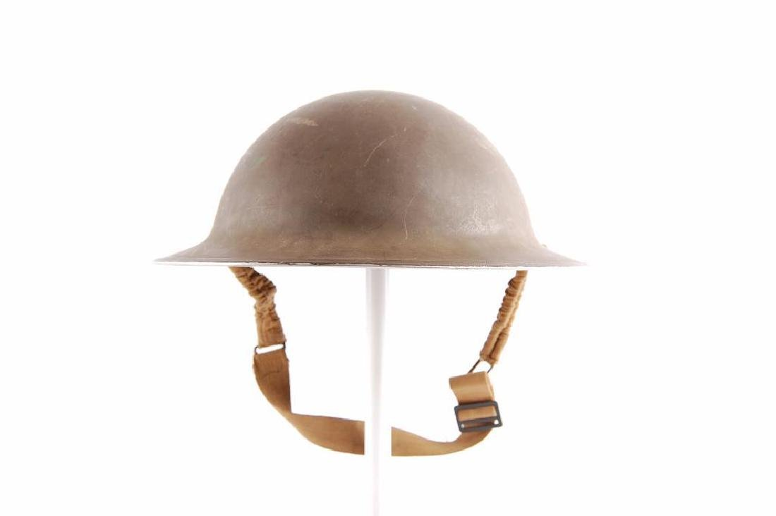 WW2 British Brodie Helmet - 3