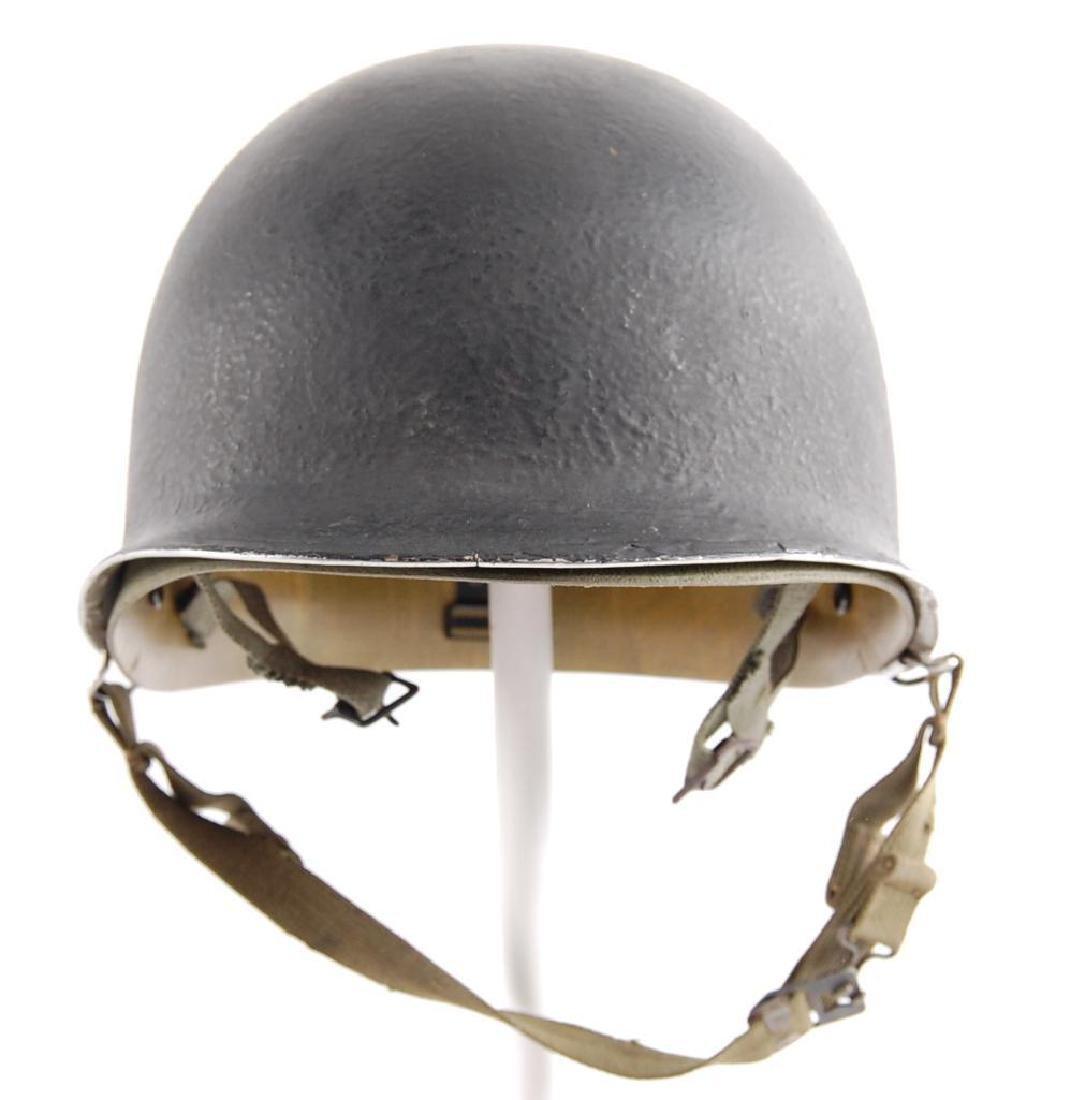U.S. Army Helmet with Liner