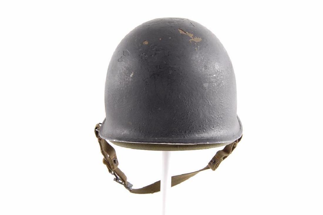 U.S. Army Helmet with Liner - 3