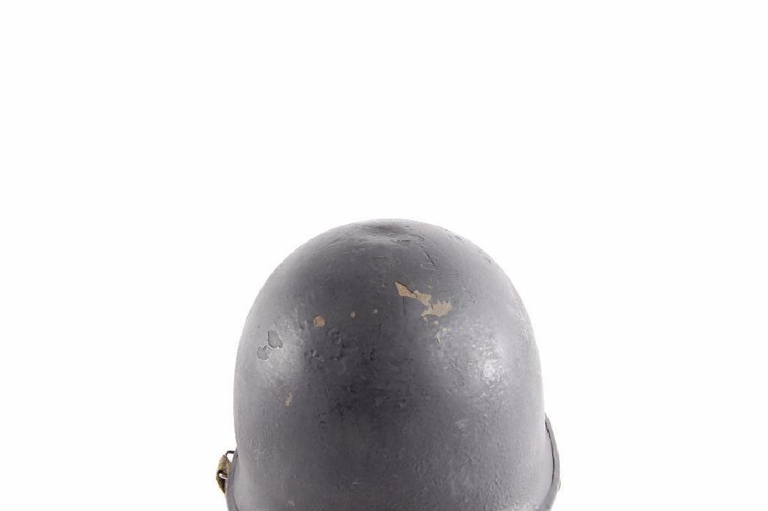 U.S. Army Helmet with Liner - 4