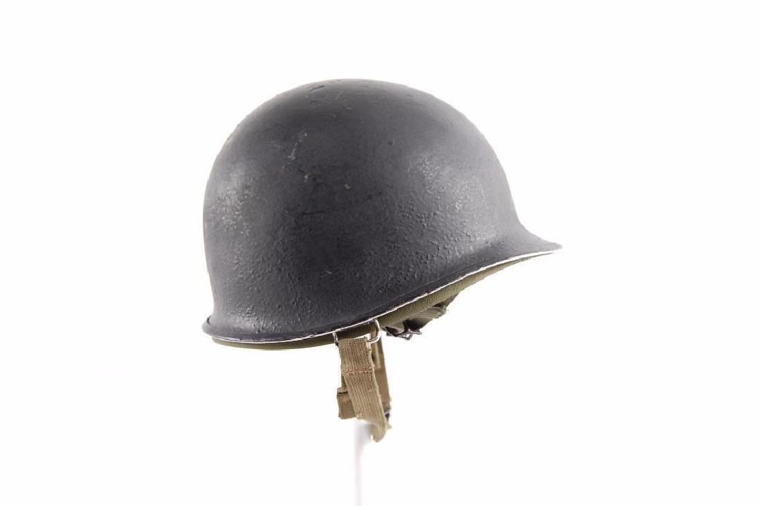 U.S. Army Helmet with Liner - 5