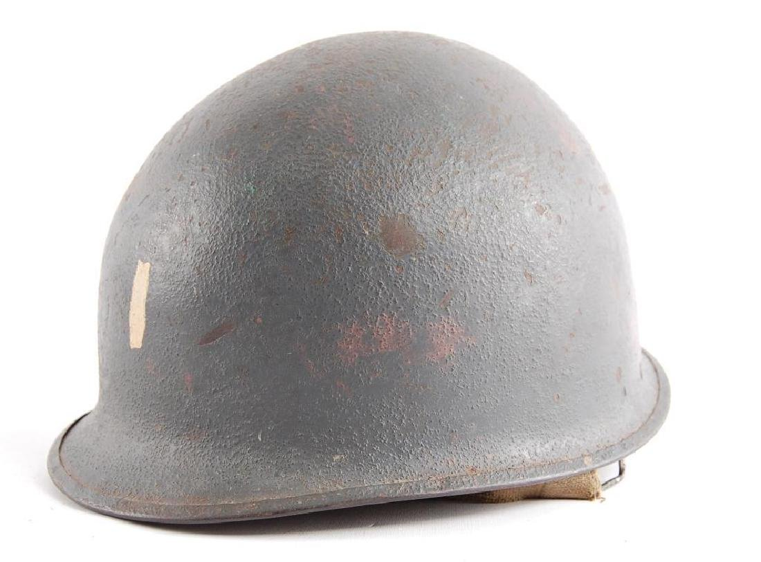 U.S. Army Helmet with Liner