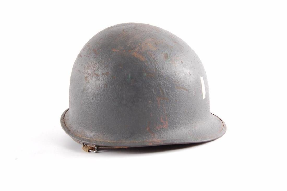 U.S. Army Helmet with Liner - 2