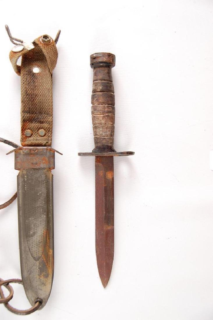 M8A Fighting Knife - 2