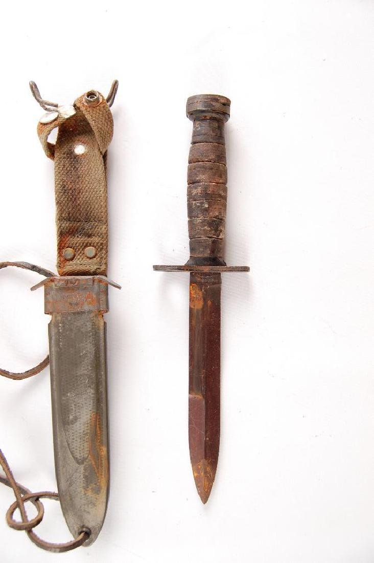M8A Fighting Knife - 3