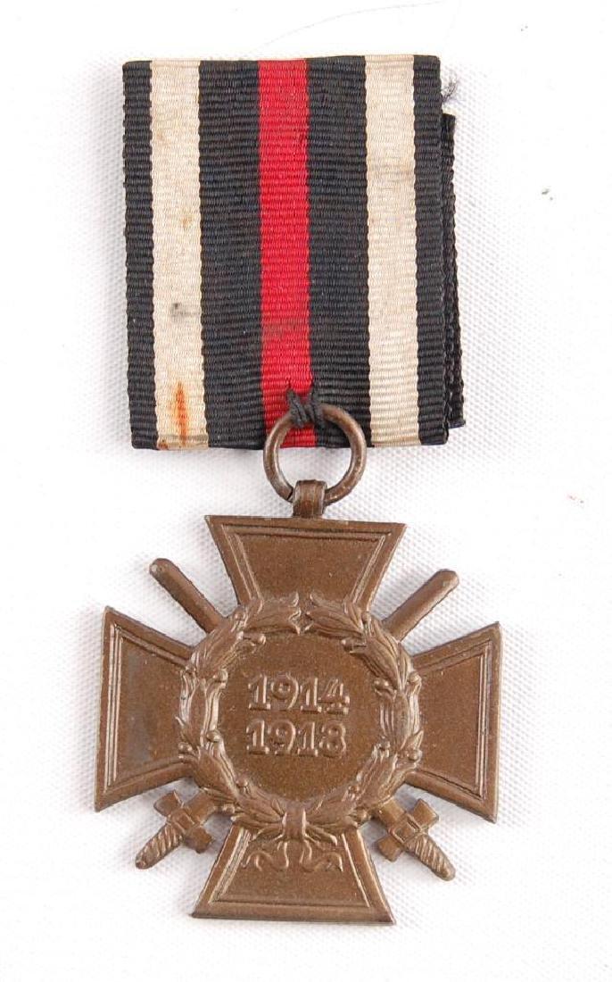 WW1 Service Medal
