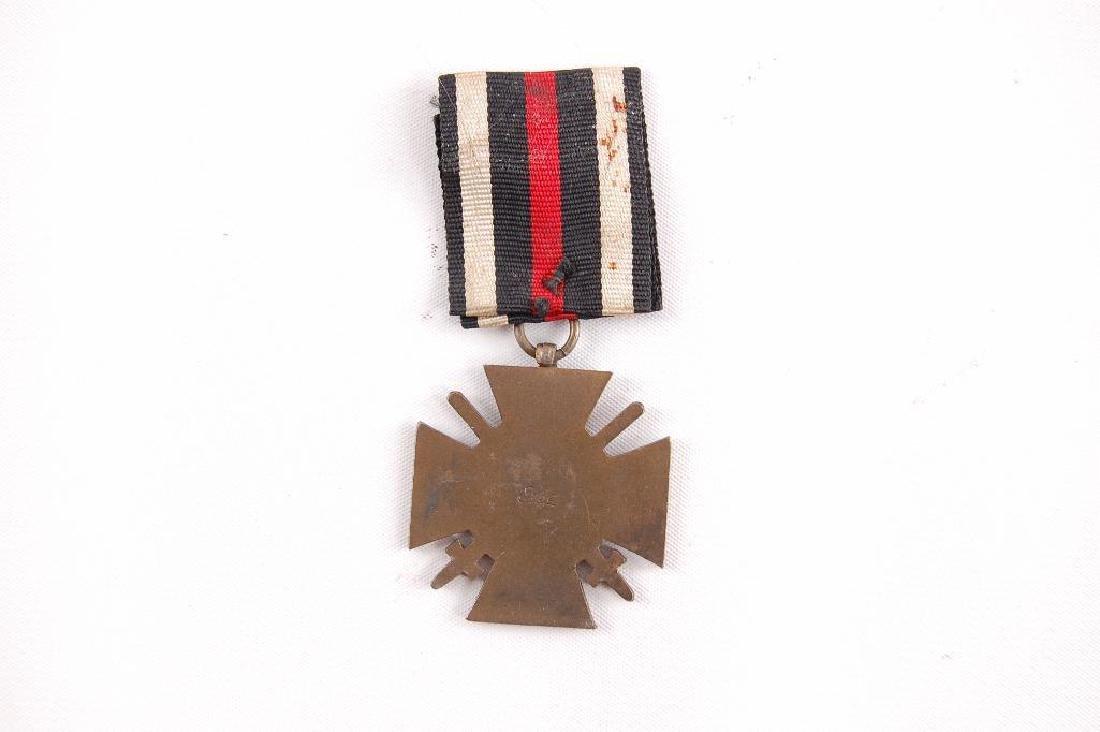 WW1 Service Medal - 2