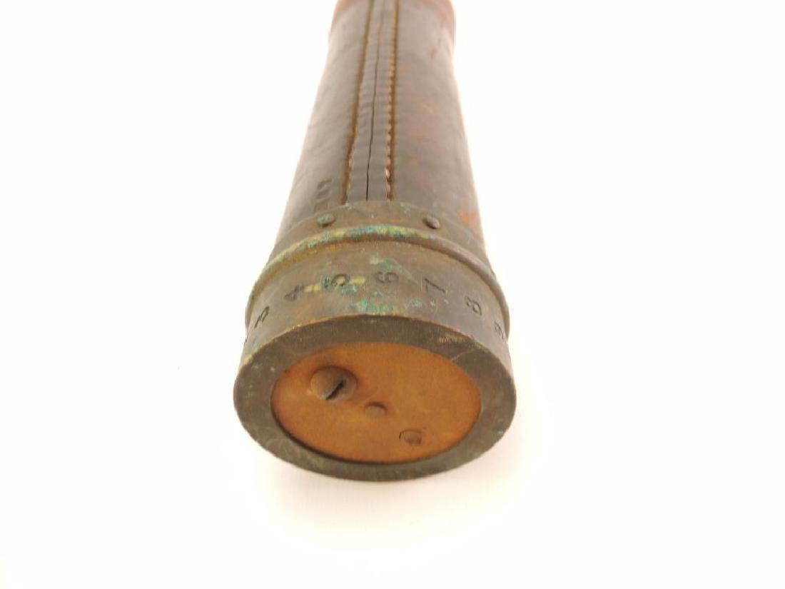 WW2 Era Leather Case - 2