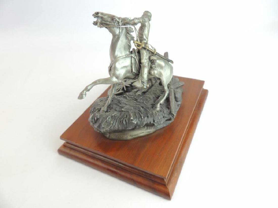 Chilmark The Rescue by J.J. Barnum Limited Edition - 7