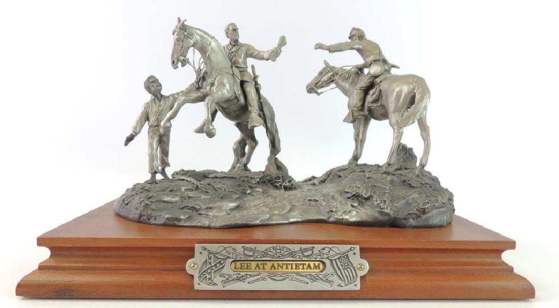 Chilmark Lee At Antietam by J.J. Barnum Limited Edition