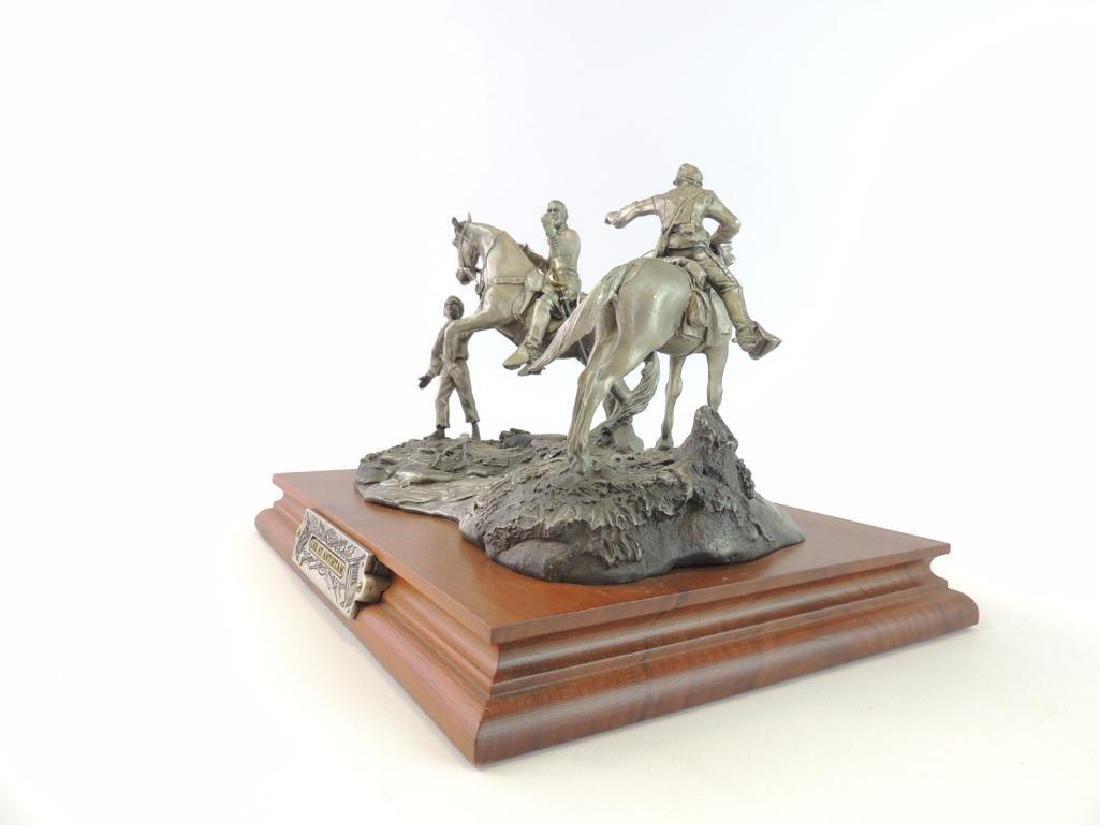 Chilmark Lee At Antietam by J.J. Barnum Limited Edition - 2