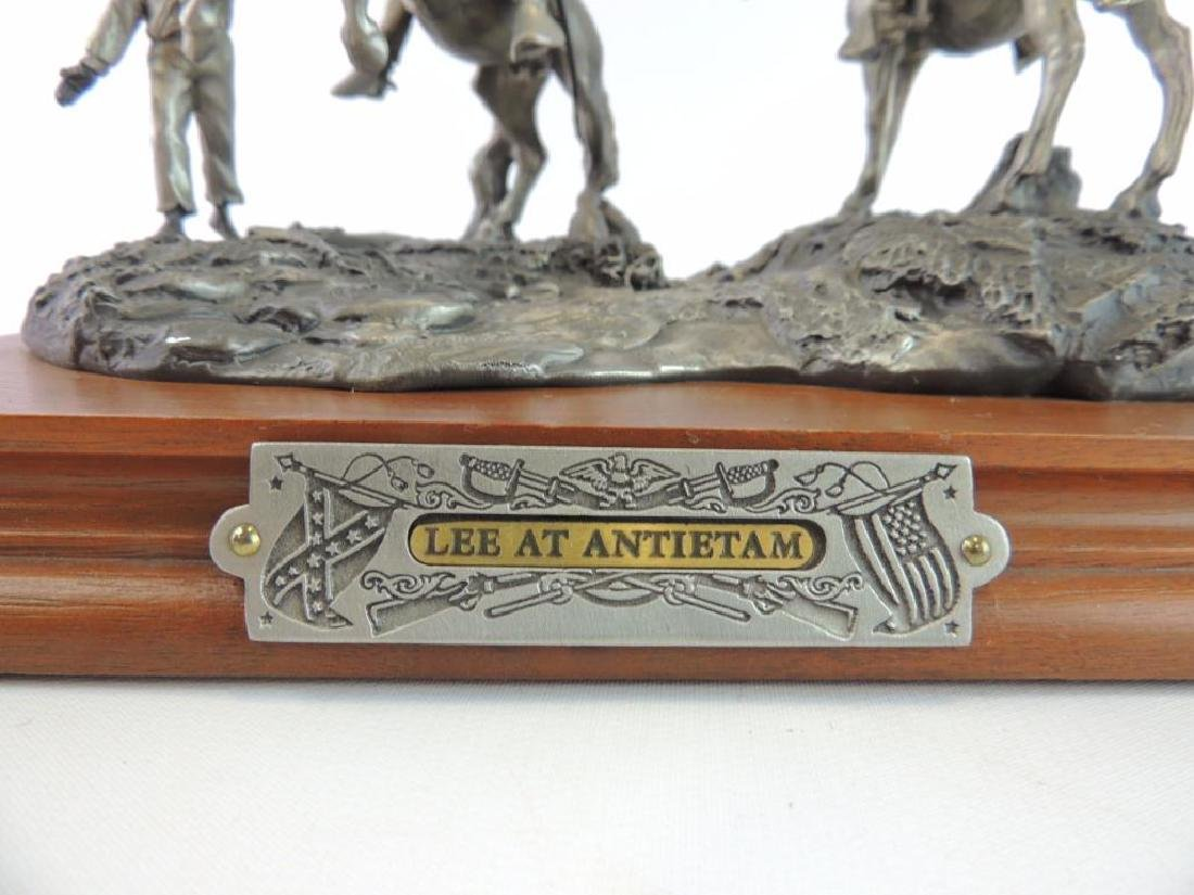 Chilmark Lee At Antietam by J.J. Barnum Limited Edition - 7