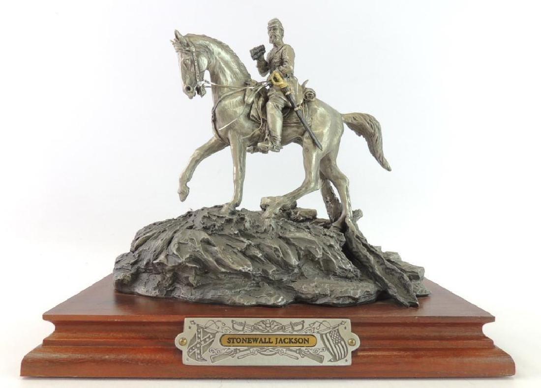 Chilmark Stonewall Jackson by J.J. Barnum Limited