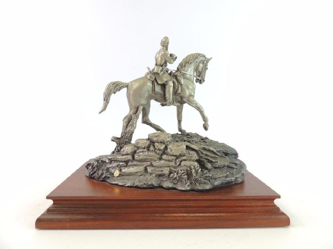 Chilmark Stonewall Jackson by J.J. Barnum Limited - 4