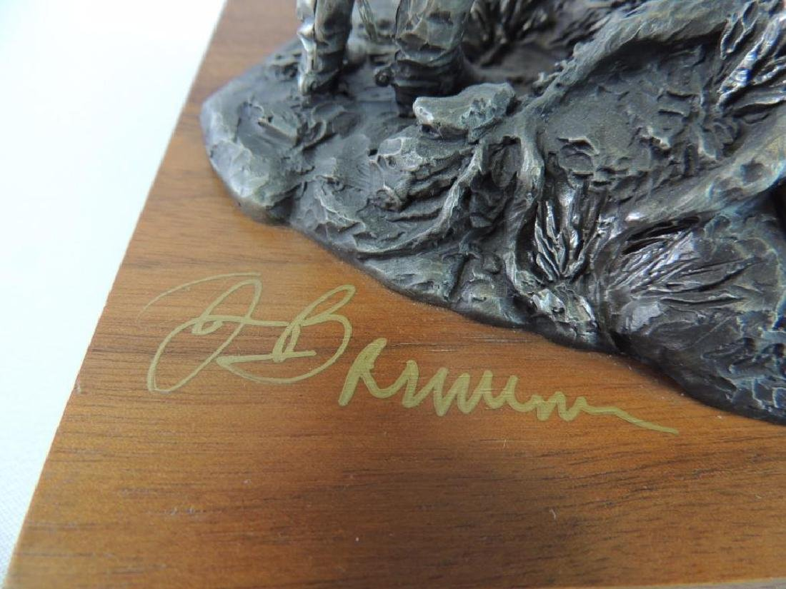 Chilmark Signed Within The Hour by J.J. Barnum Limited - 5