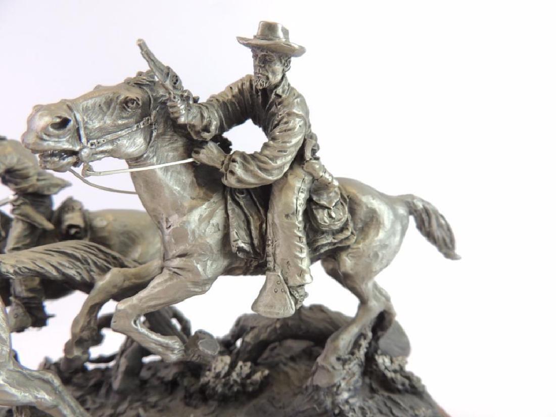 Chilmark Quantrill's Raiders by J.J. Barnum Limited - 10