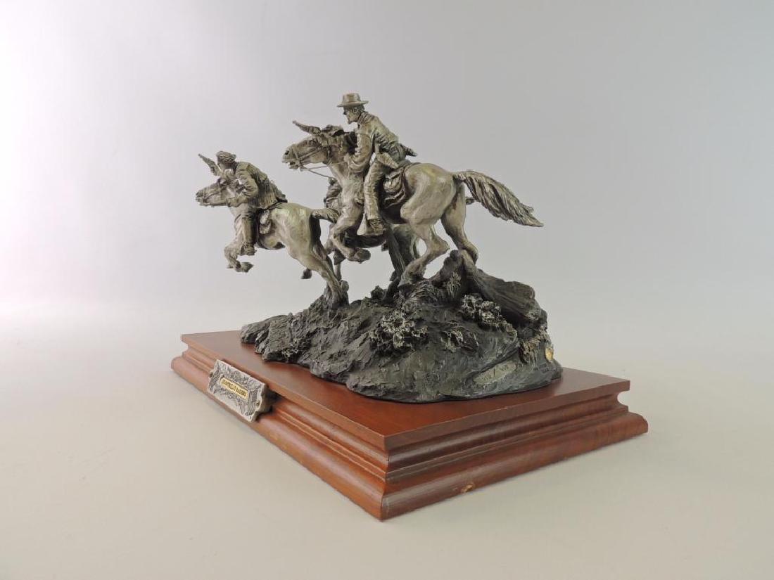Chilmark Quantrill's Raiders by J.J. Barnum Limited - 2