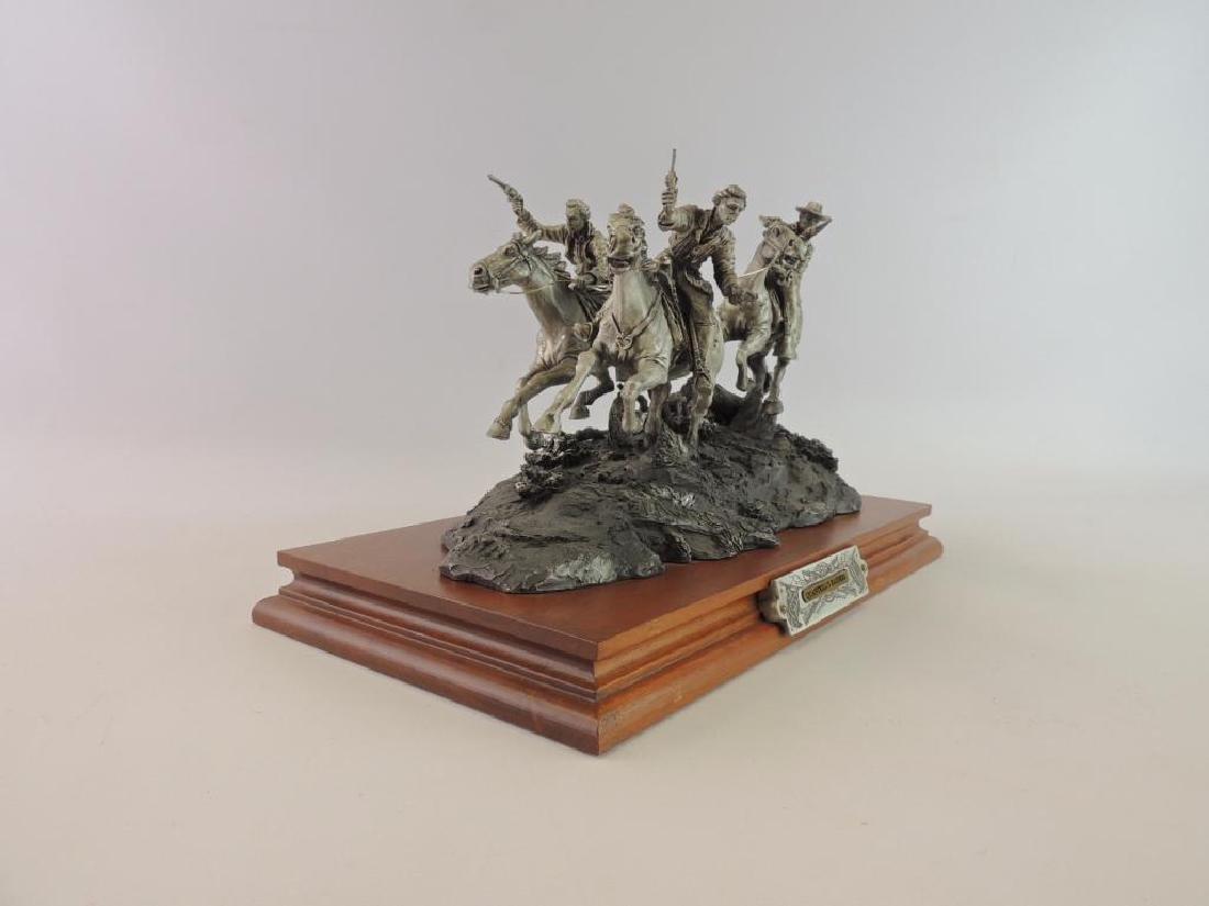Chilmark Quantrill's Raiders by J.J. Barnum Limited - 3
