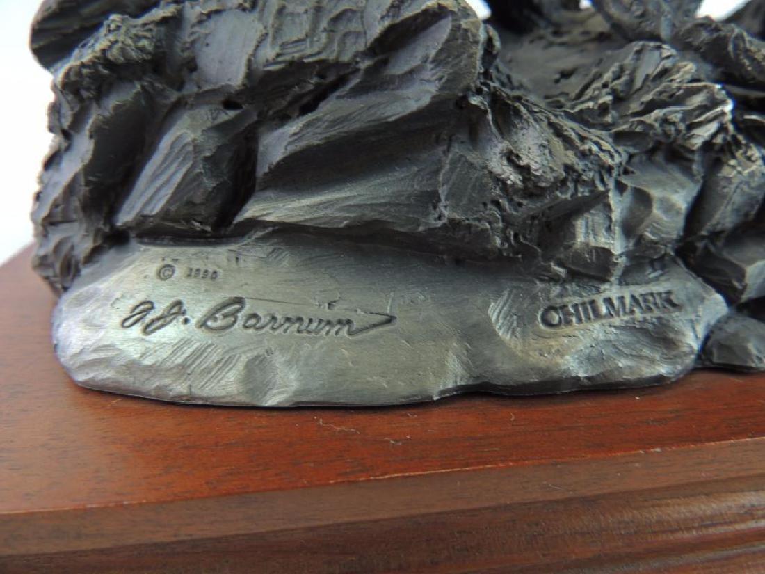 Chilmark Quantrill's Raiders by J.J. Barnum Limited - 4
