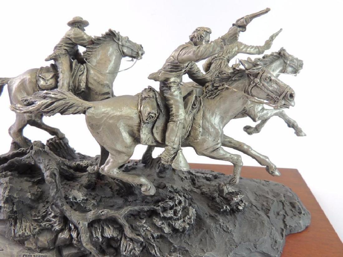 Chilmark Quantrill's Raiders by J.J. Barnum Limited - 7