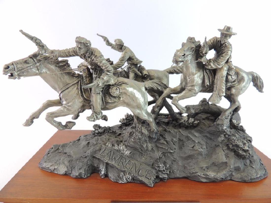 Chilmark Quantrill's Raiders by J.J. Barnum Limited - 8