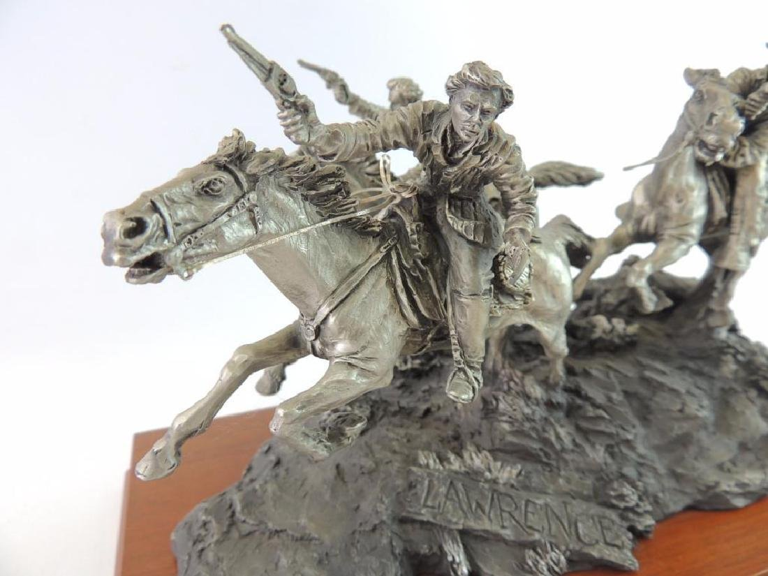 Chilmark Quantrill's Raiders by J.J. Barnum Limited - 9