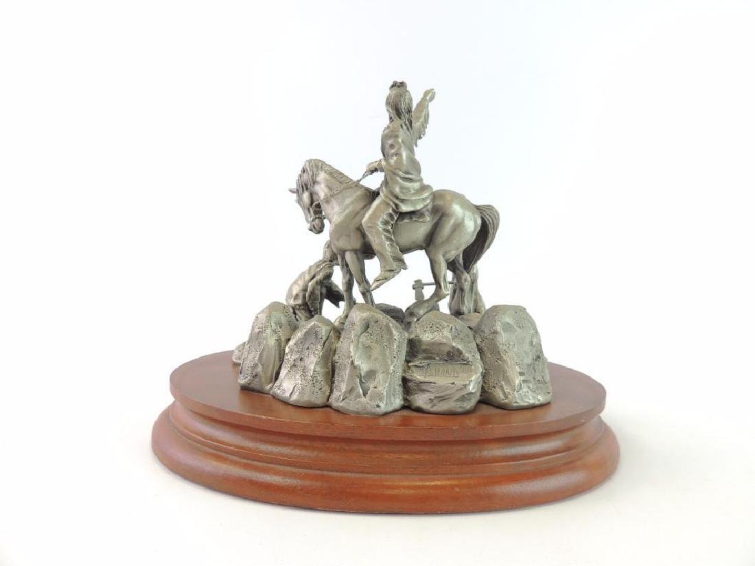 Chilmark Chief Joseph by Polland Special Registered - 4