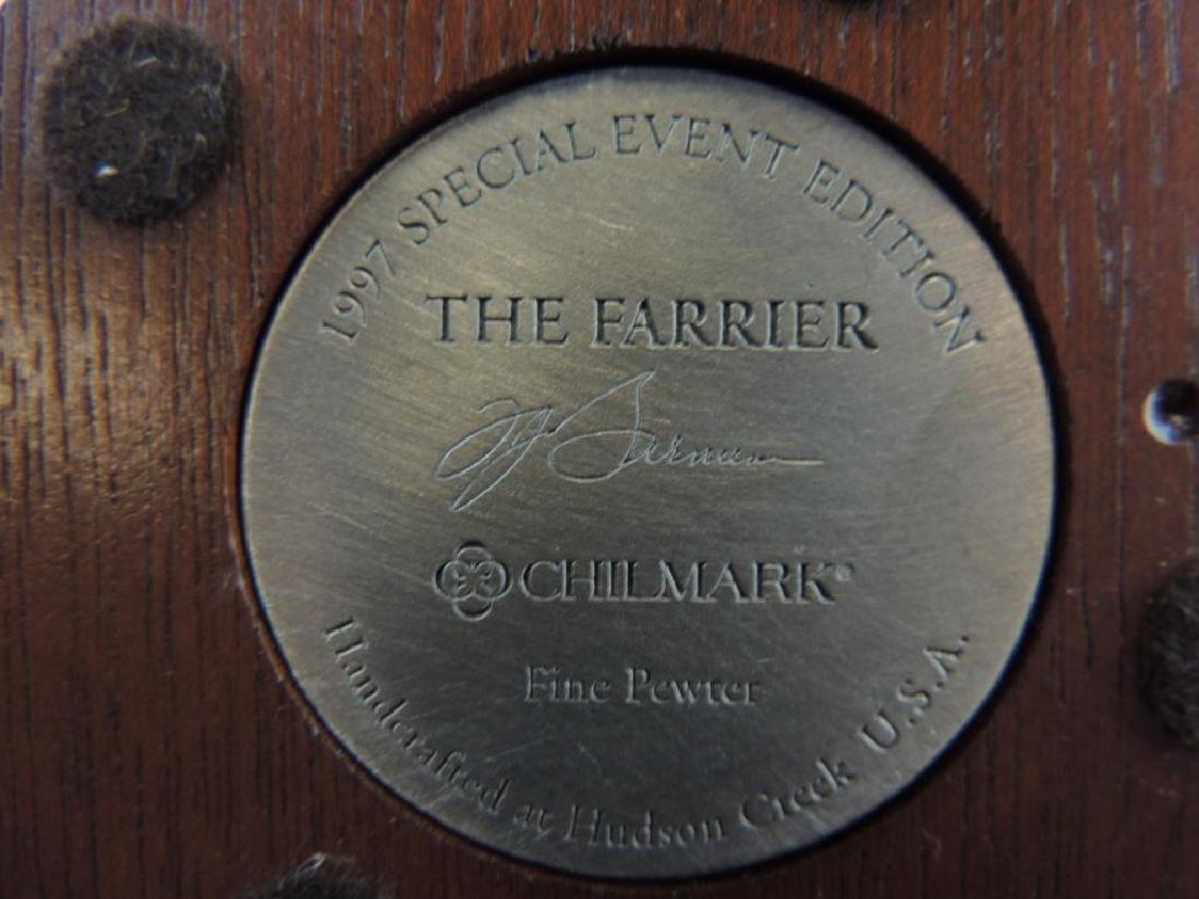 Chilmark The Farrier by J.J. Barnum Special Event - 5