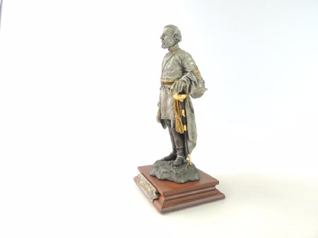 Chilmark Robert E. Lee by J.J. Barnum Fine Pewter - 2
