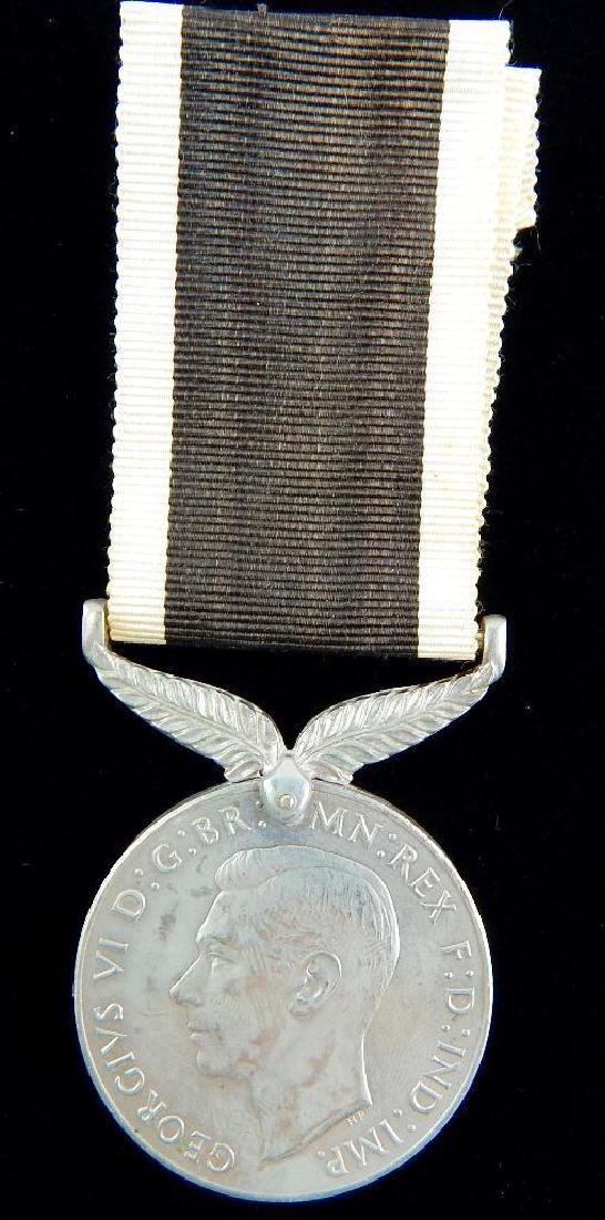 Group of 3 British Medals - 6