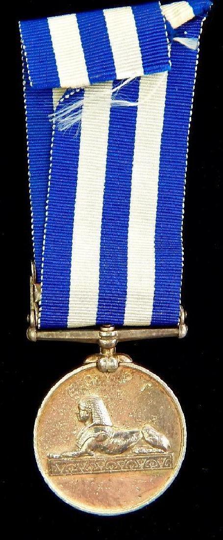 British Egypt Medal - 2