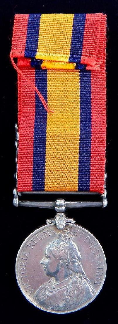 British Victorian Medal Group - 6