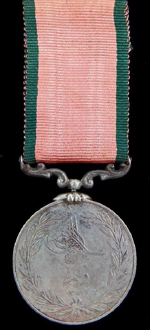 Group of 4 Pre-WW2 Italian Medals - 3