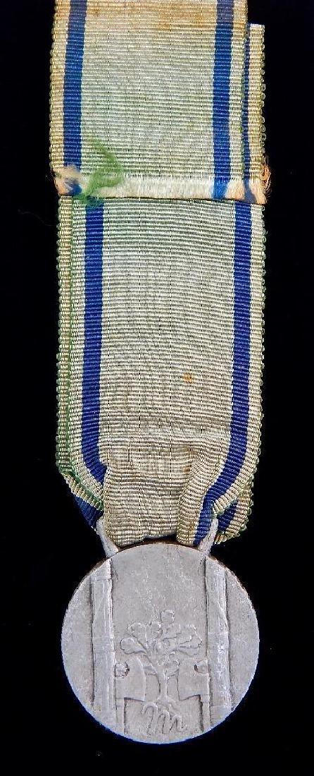 WW2 Italian Mothers Medal - 2