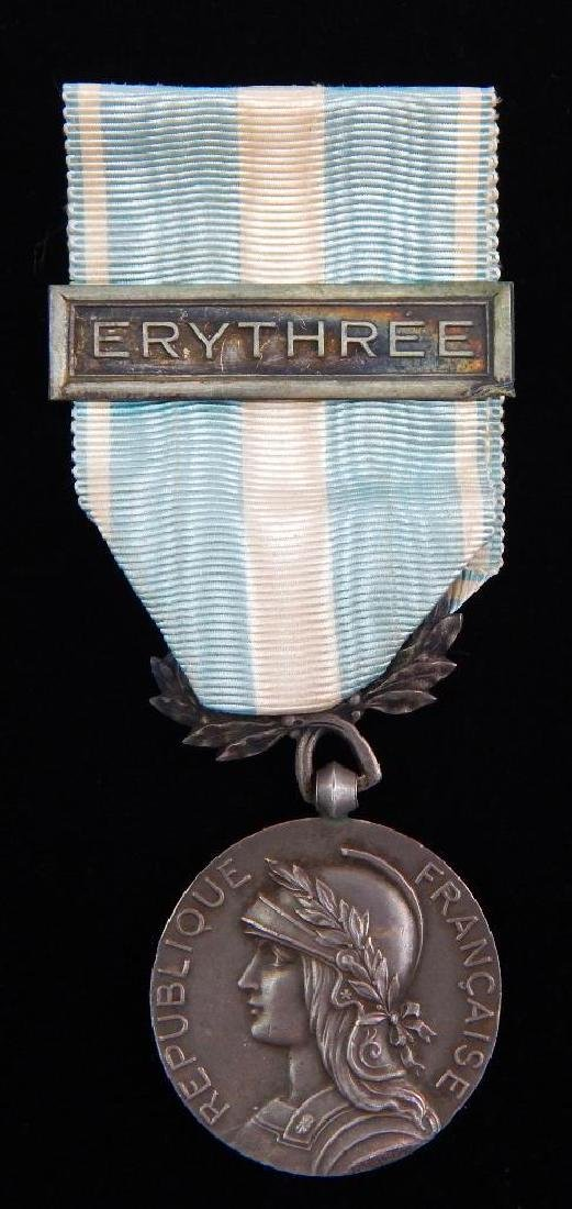 Group of 3 French Campaign Medals - 5