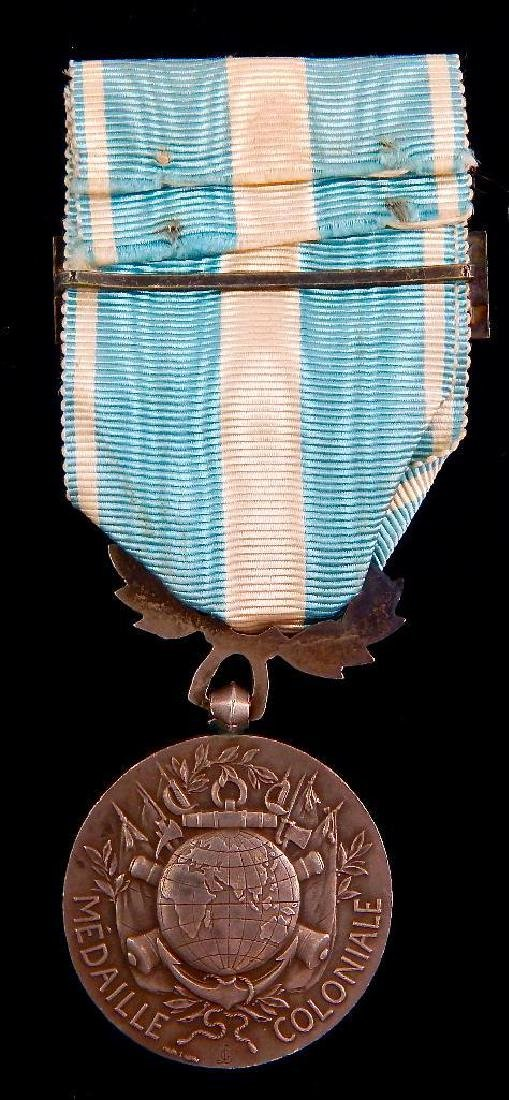 Group of 3 French Campaign Medals - 6