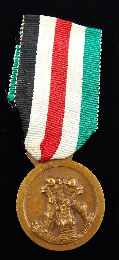 Group of 4 Third Reich Medals - 2