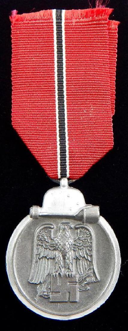 Group of 4 Third Reich Medals - 6