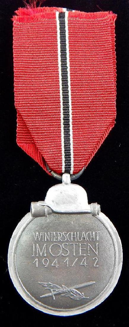 Group of 4 Third Reich Medals - 7