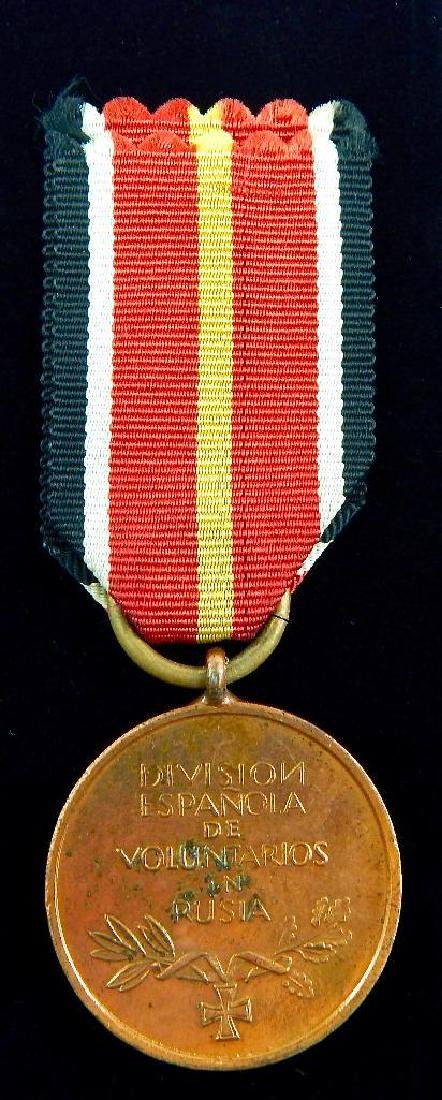 Group of 4 Third Reich Medals - 9