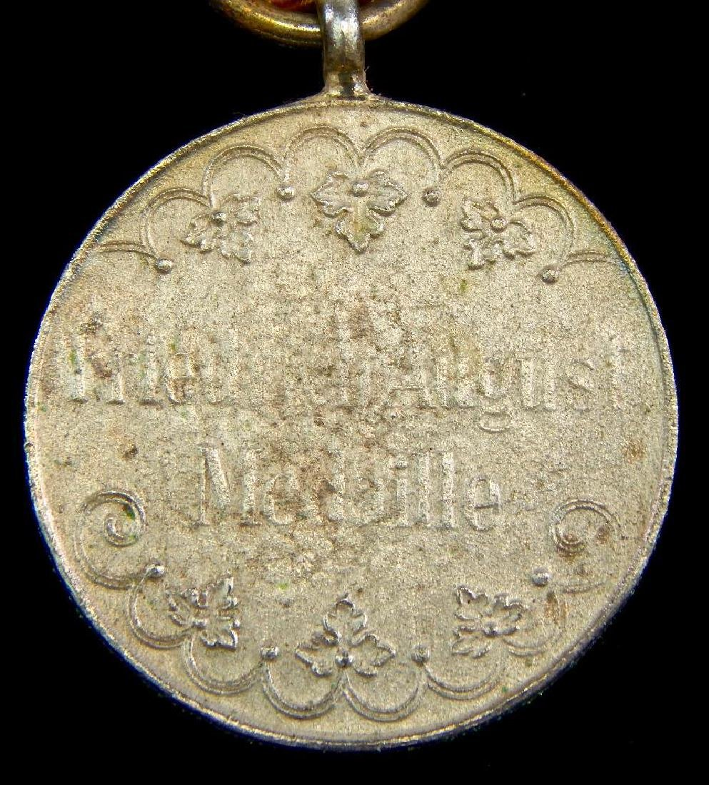 Group of 5 Imperial German Medals - 6