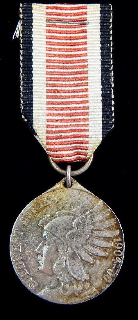 Afrika Medal for Imperial Germany