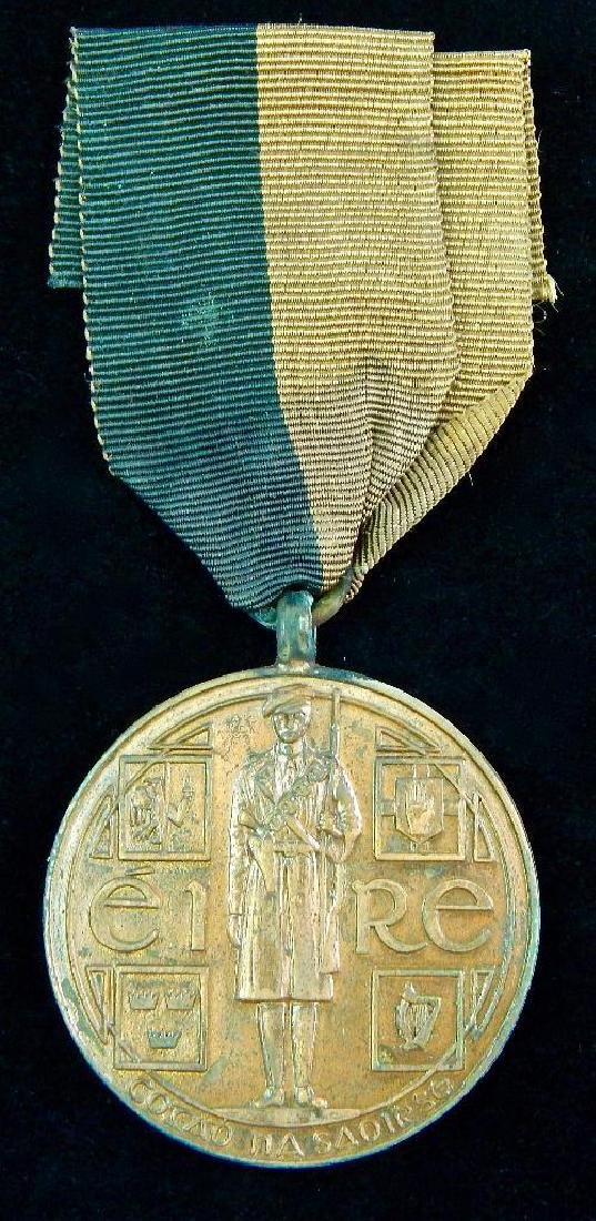 Irish War of Independence Medal 1917-21