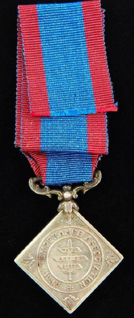 Group of 3 WWI Medals - 3
