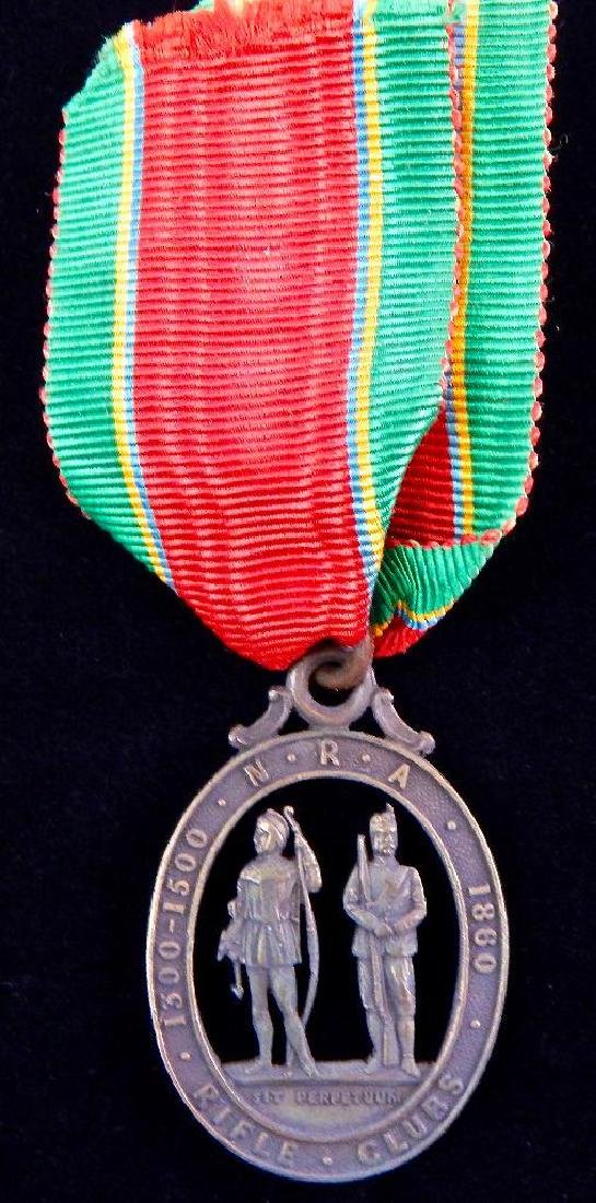 Group of 3 WWI Medals - 6