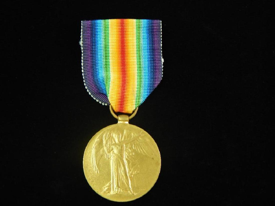 WWI British Victory Medal
