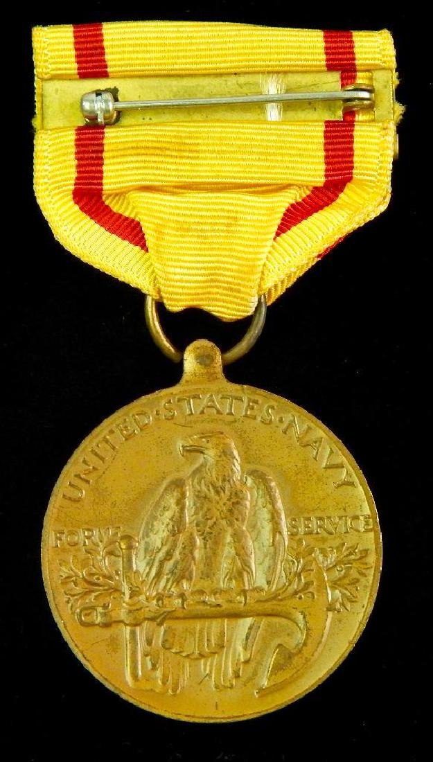 Large WW2 Era U.S. Medal Group - 10