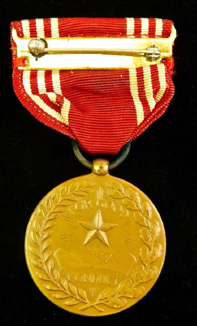 Large WW2 Era U.S. Medal Group - 2